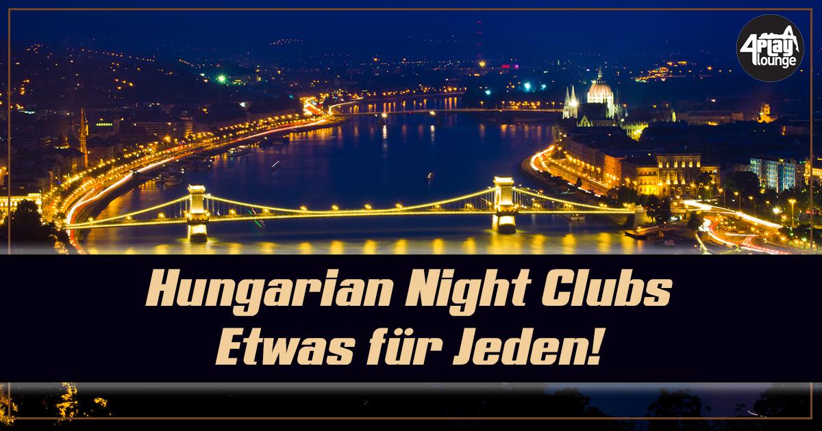 Es gibt so viele Nachtclubs in diesem fabelhaften Land, ihr werdet nicht wissen, welche es wert sind zu besuchen und zu vermeiden, es sei denn, ihr habt Insider-Tipps.
