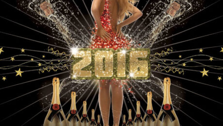 New Year's Eve Party at 4Play Lounge