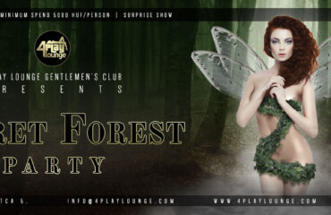 Secret Forest Party