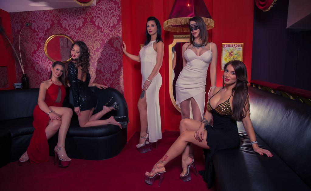 VIP rooms | 4Play