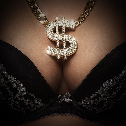 Striptease prices | 4Play Lounge